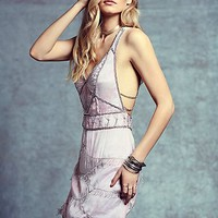 Free People Womens Limited Edition Gianna's Valentine Dress