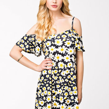 Gypsy Daisy Swing Dress, Ax Paris