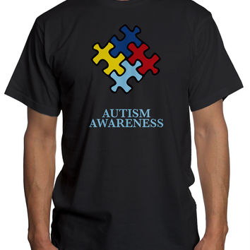 Autism Awareness Puzzles