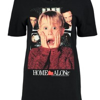Daniella Home Alone Licence T-Shirt