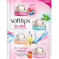 Softlips Cube 5 in 1 Lip Care