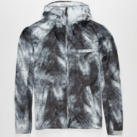 Nike Sb Steele Woodwash Jacket Black  In Sizes