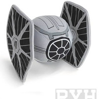 Star Wars TIE Fighter Vehicle Plush