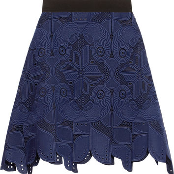 Guipure lace skirt | Antonio Berardi | US | THE OUTNET
