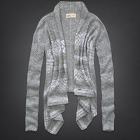 Divers Cove Sweater