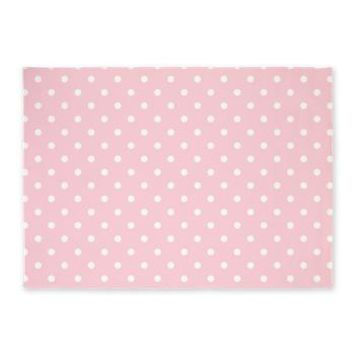 Polka Dot Area Rug On Wanelo
