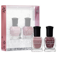 Deborah Lippmann Roses In The Snow Duo