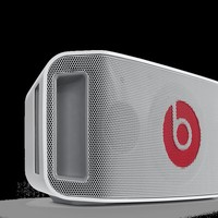 Charging Speaker | USB Beatbox Portable from Beats by Dre