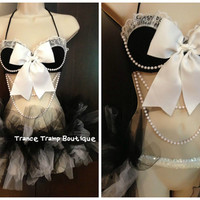 CLEARANCE French Maid Costume