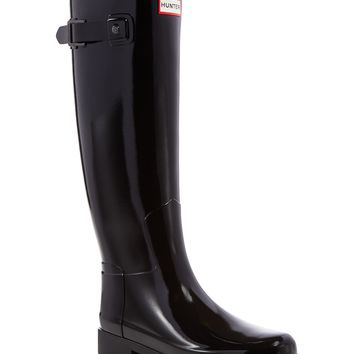 Hunter Original Refined Gloss Rain Boots | Bloomingdales's