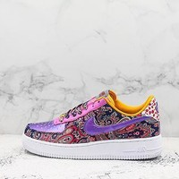 Air Force 1 Low Craig Sager Nikeid Charity Auction