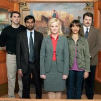 Parks And Recreation 11inx17in Mini Poster #01