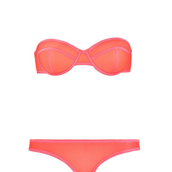 BELLA - NEON STRAWBERRY - TOP