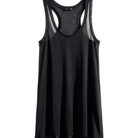 H&M Long Tank Top $5.95