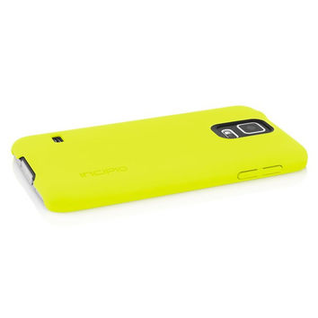 The Yellow feather® Ultra-Thin Snap-On Case for Samsung Galaxy S5