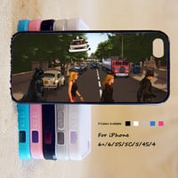 Geek Road Phone Case For iPhone 6 Plus For iPhone 6 For iPhone 5/5S For iPhone 4/4S For iPhone 5C3 iPhone X 8 8 Plus