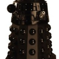 Dalek Sec - BBC's Doctor Who - Advanced Graphics Life Size Cardboard Standup