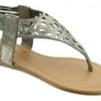 Redeeming Goddess Sandal
