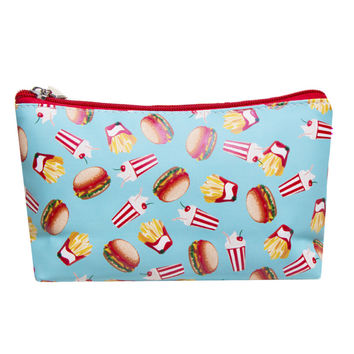 FAST FOOD STASH BAG