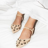 Free People Lowe Flat