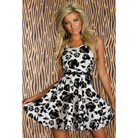 New Fashion Summer Sexy Women Dress Casual Dress for Party and Date = 4591892228