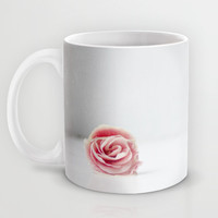 simple and pink Mug by ingz