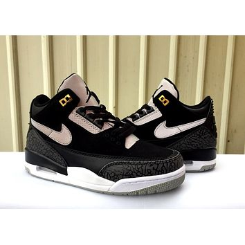 Air Jordan 3 Black Cement Size 40-47