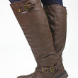 Back Country Riding Boot - Brown