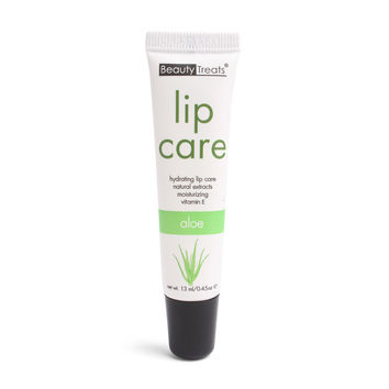 Moisturizing Lip Care Treatment