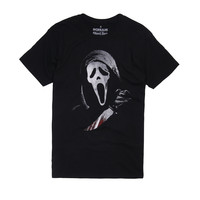 Scream Ghost Face T-Shirt