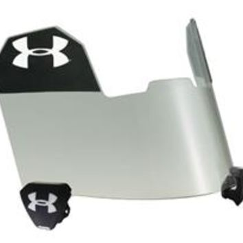 Under Armour Youth Football Visor (Clear) - Shop Football Eye Shields Online at Sunglass Garage. Free USA Shipping!