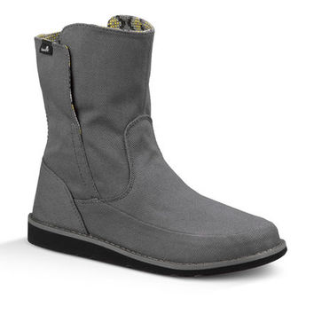 Sanuk® Official | Women's Drop Top Boot | Sanuk.com