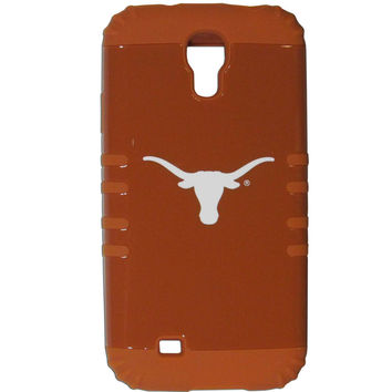Texas Longhorns Samsung Galaxy S4 Rocker Case
