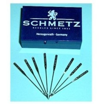 Schmetz Embroidery Needles 100 Pack Size 90/14
