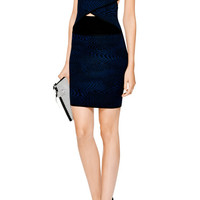 Jacquard Knit Cut-Out Dress by Opening Ceremony - Moda Operandi