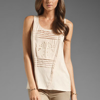 Wish Moonstruck Tank in Peach from REVOLVEclothing.com
