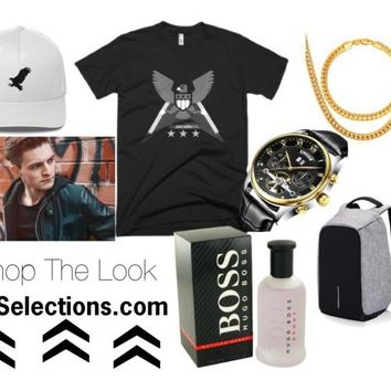 Shop Complete Outfits for Men
