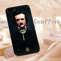 Edgar Allan Poe/Accessories,iPhone Case,Samsung Case,Campret,Soft Rubber,Hard Plastic,CellPhone,Cover,Your Phone/12/12/2