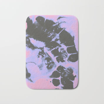 Covet Bath Mat by duckyb