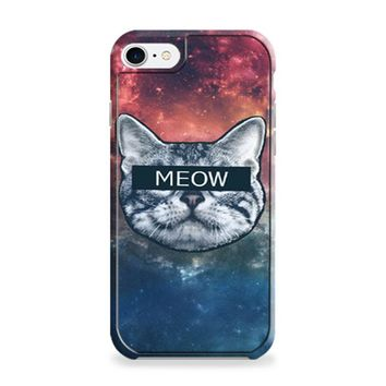 Censored Cat iPhone 6 | iPhone 6S Case