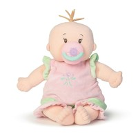 Baby Stella Peach Doll by Manhattan Toy