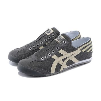 Asics Casual Shoes Sport Flats Shoes Sneakers-61
