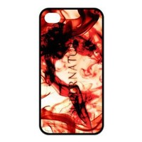 Madisonarts Customize Supernatural Iphone 4/4S Case TPU Case Fits and Protect Iphone 4 and Iphone 4s-MA-Iphone 4-01030