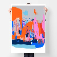 Saatchi Art: #302 - Limited Edition 1 of 10 Printmaking by Alessandro La Civita