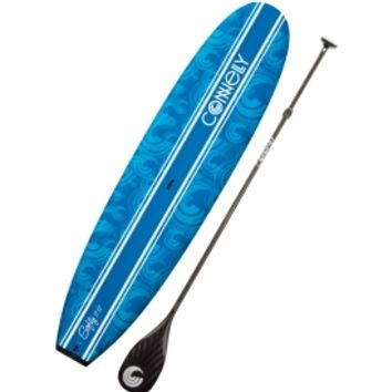 Connelly Softy 11' 6'' Stand-Up Paddle Board with Paddle - Dick's Sporting Goods
