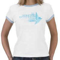 I'm Totally Tweeting This T-Shirt from Zazzle.com