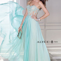 B'Dazzle by Alyce Paris 35677 B'Dazzle by Alyce Prom Dresses, Evening Dresses and Homecoming Dresses | McHenry | Crystal Lake IL