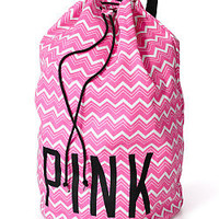 Dorm Trunk - PINK - Victoria's Secret