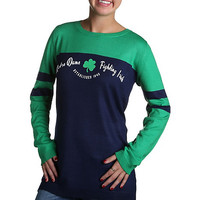 University of Notre Dame Women's Knit Tunic