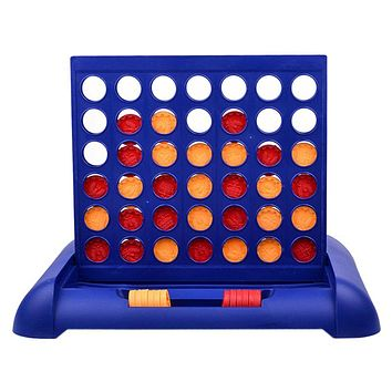 Kid Baby Toys Child Connect 4 Game Children's Educational Board Game Toys Children